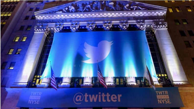 Twitter в поиске Google