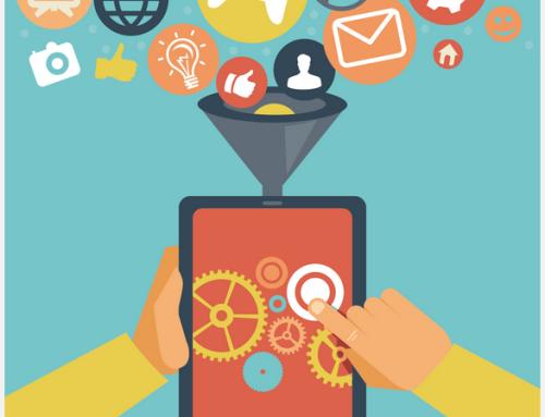 Мобильная аналитика: базовые показатели