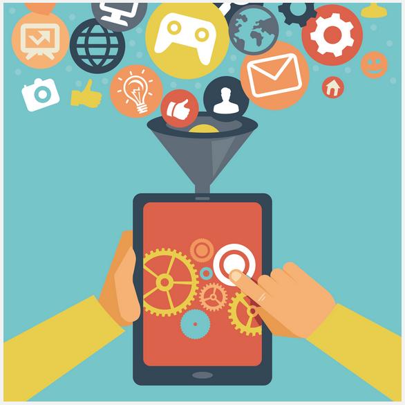 Показатели мобильной аналитики