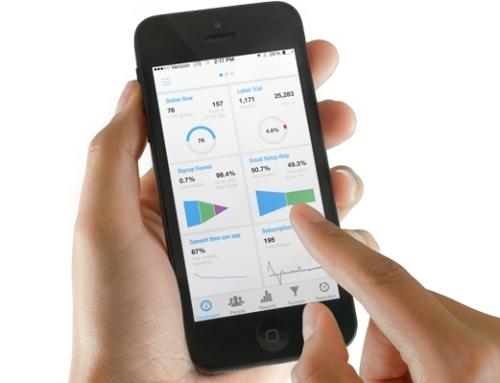 Аналитика мобильных приложений: системы трекинга