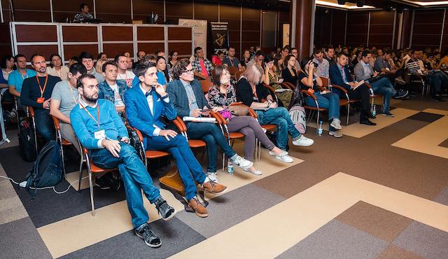 Конференция по контекстной рекламе Осенняя сессия 2015