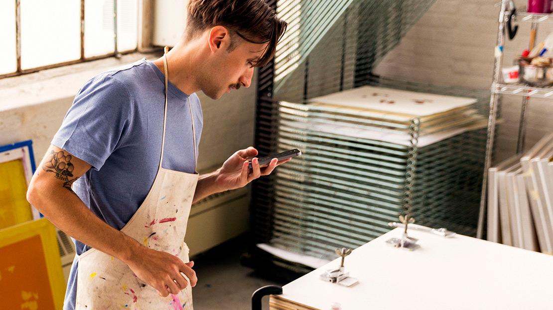 Микромоменты в мобильном маркетинге
