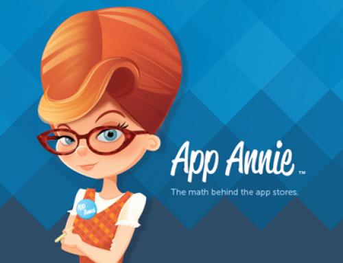 ASO — руководство App Annie
