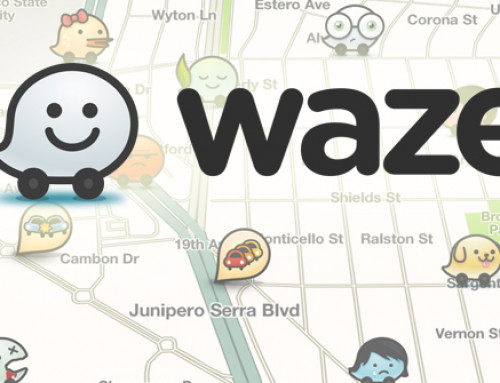 Увеличение загрузок приложений на примере Waze
