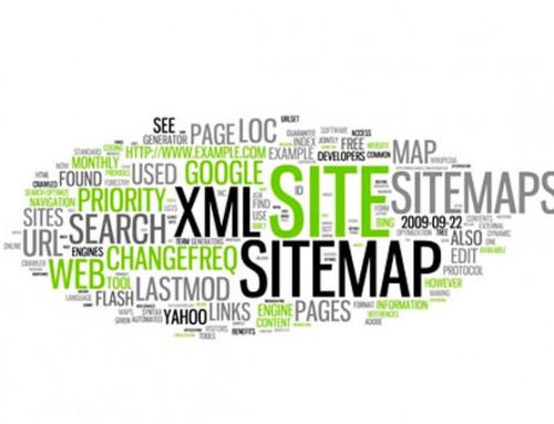 Руководство по Sitemap XML