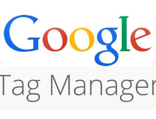 Настройка диспетчера тегов Google Tag Manager для SEO продвижения