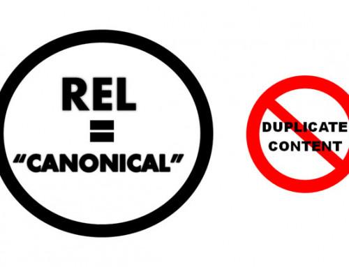 Когда использовать атрибут rel=»canonical», некоторые распространенные сложности с реализацией